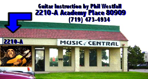 Home of Fun Style Lessons in Guitar, Bass, Vocals, Ukulele