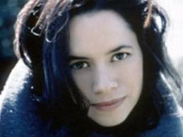 "Guitar Solo from Natalie Merchant's ""Carnival"""