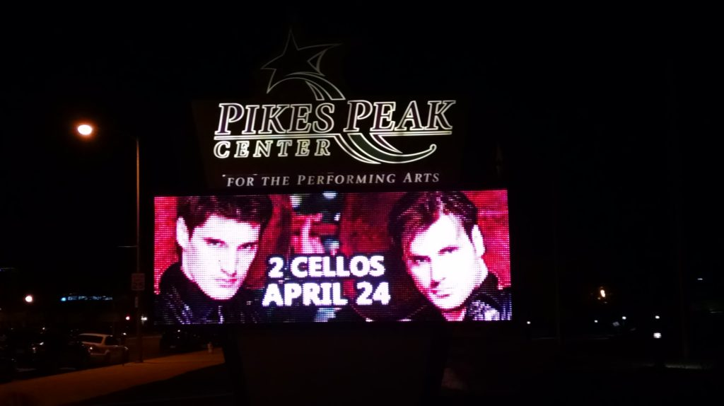 2 Cellos 042416 Marquee